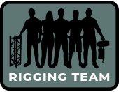 Rigging Team